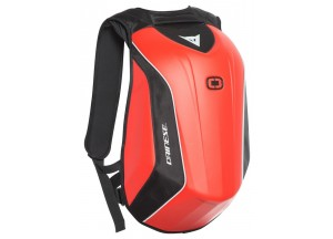 Sac à dos Dainese D-Mach Rouge-Fluo