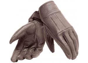 Gants de Moto Dainese HI-JACK UNISEX Marron