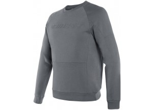 Chemise technique Dainese Sweatshirt Gris