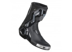 Bottes Dainese Homme TORQUE D1 OUT GORE-TEX Noir/Anthracite