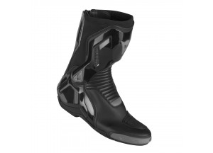 Bottes Dainese Homme COURSE D1 OUT Noir/Anthracite