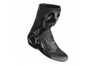 Bottes Dainese Homme COURSE D1 OUT AIR Noir/Anthracite
