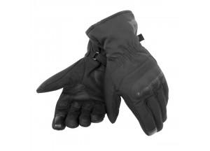 Gants de Moto Dainese ALLEY UNISEX D-DRY Noir