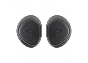 Protection du Coude Dainese PISTA SLIDER Noir