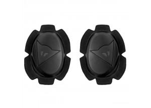 Protection des Genoux Dainese PISTA SLIDER Noir