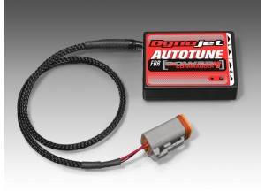 AT-100B - AutoTune - Kit de douilles DYNOJET Power Commander V HARLEY DAVIDSON