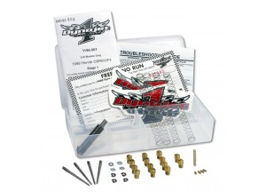 E1118 - Kit de carburation Dynojet HONDA CBX 1000 (81-82)