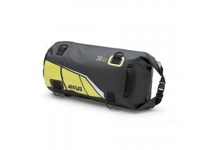 EA114BY - Givi Sac étanche pour selle ou porte bagages, capacité 30 litres