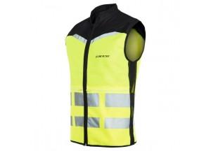 Dainese Explorer Packable Haute visibilité Vest