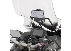 FB2143 - Givi Chassis support pour fixer les S902A Yamaha Niken 900 (2019)