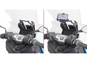 FB5130 - Givi Chassis support pour fixer les S902A BMW C 400 X (2019)