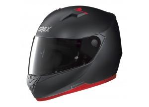 Casque Intégral Grex G6.2 K-Sport 10 Noir Mat