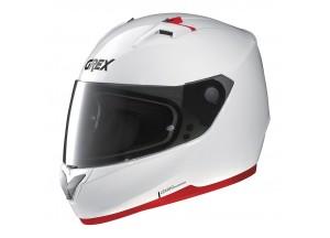 Casque Intégral Grex G6.2 K-Sport 11 Metal Blanc