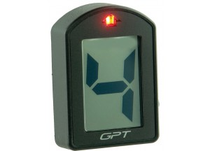GI 3002 - Universal Indicateur de vitesse GPT avec capteur de Vitesse