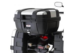 1121FZ - Givi Support spécifique pour MONOKEY ou MONOLOCK Honda CB 500x(13 > 16)