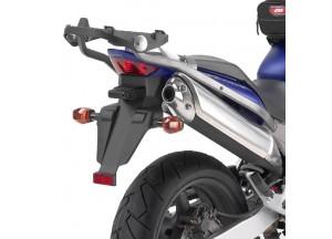 258FZ - Givi Support pour MONOKEY MONOLOCK Honda Hornet 600 (03 > 06)