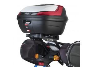 3100FZ - Givi Support pour MONOKEY MONOLOCK Suzuki GSR 750 (11 > 16)