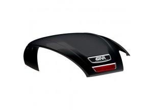 C370N - Givi Capot E370 Noir embossé