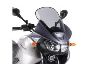 D132S - Givi Bulle fumée 41x32,5 cm Yamaha TDM 900 (02 > 14)