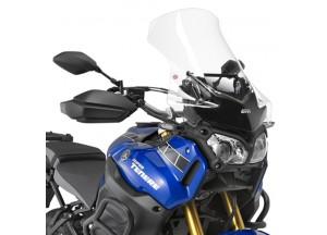 D2119ST - Givi Bulle incolore 56,5x50 cm Yamaha XT1200ZE Super Tenerè (14 > 16)