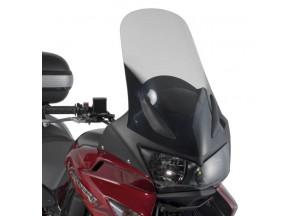 D300ST - Givi Bulle incolore 60x48 cm Honda XL 1000V Varadero (07 > 12)