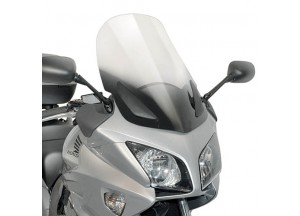 D303ST - Givi Bulle incolore 54x39,5 cm Honda CBF 600S/N / CBF 1000