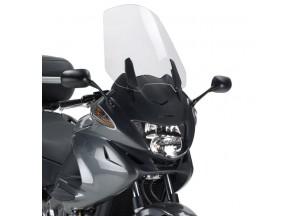 D307ST - Givi Bulle incolore 49x46,5 cm Honda NT 700 Deauville (06 > 12)