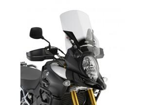 D3105ST - Givi Bulle incolore 50x39,5 cm Suzuki DL 1000 V-Strom (14 > 16)