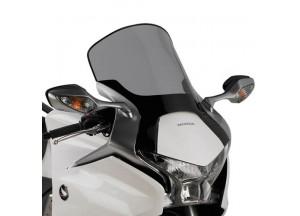 D321S - Givi Bulle spécifique fumée 40x40 cm Honda VFR 1200 F (10 > 16)