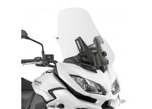 D4113ST - Givi Bulle incolore 53x45 cm Kawasaki Versys 1000 (15 > 16)
