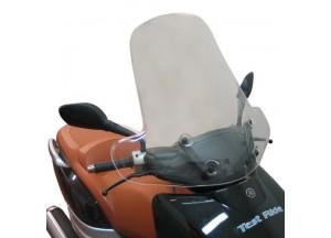 D432ST - Givi Pare-brise incolore 72x75 cm MBK Kilibrè | Yamaha XC Versity