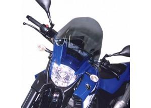 D433S - Givi Bulle fumée 37x36,5 cm Yamaha XT 660 R / XT 660 X (04 > 16)
