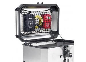 E161 - Givi Filet élastique intérieur pour OBK58 Trekker Outback