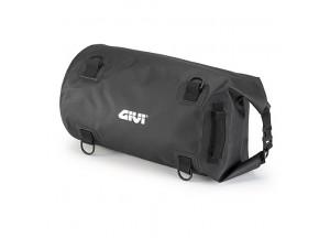 EA114BK - Givi Sac rouleau Waterproof 30 litres couleur noir