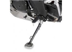 ES3105 - Givi Extension de béquille Suzuki DL 1000 V-Strom (14 > 16)