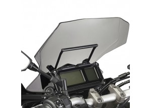 FB2122 - Givi Chassis support pour fixer les S902A Yamaha MT-09 Tracer (15>16)