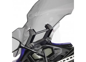 FB2130 - Givi Chassis support pour fixer les S902A Yamaha MT-07 Tracer (16)