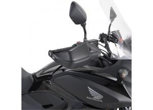 HP1111 - Givi Protège-mains spécifique en ABS Honda NC700 X / NC750 X