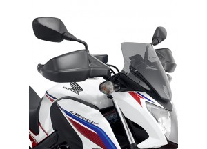HP1137 - Givi Protège-mains spécifique en ABS Honda CB650F (14 > 16)