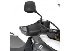 HP3105 - Givi Protège-mains spécifique en ABS Suzuki DL 650/1000 V-Strom