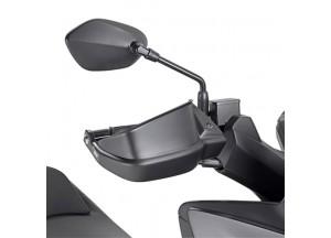 HP3115 - Givi Protège-mains spécifique en ABS Suzuki Burgman 400 (17)