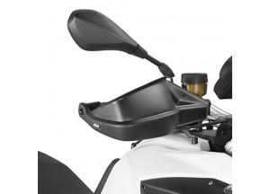 HP5103 - Givi Protège-mains spécifique en ABS BMW F 650/700/800 GS