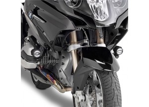 LS5113 - Givi Kit d'attaches projecteurs S310 S320 S321 BMW R 1200 RT (14 > 17)