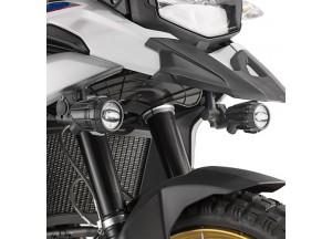 LS5127 - Givi Kit Attaches pour S310/S322 BMW F 750 GS (18) / F 850 GS (18)