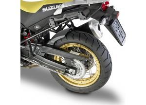MG3114 - Givi Passage de roue en ABS couleur noir Suzuki DL 1000 V-Strom (17)