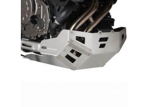 RP2119 - Givi Sabot moteur en aluminium Yamaha XT 1200Z/E Super Tenerè