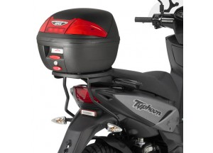 SR5602 - Givi Support top cases MONOLOCK Piaggio Typhoon 50-125 (11>16)