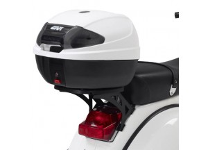 SR5603 - Givi Support top cases MONOLOCK Piaggio Vespa PX 125-150 (11>16)