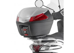 SR5611 - Givi Support top cases MONOLOCK Piaggio Liberty
