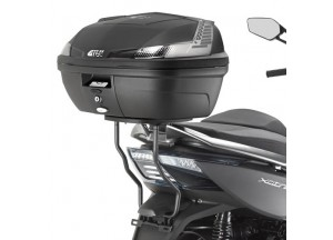 SR6104M - Givi Support top cases MONOLOCK Kymco Xciting 400i (13>16)